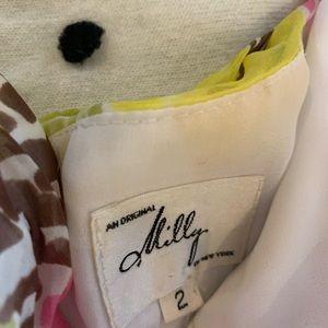 Milly Dress size 2